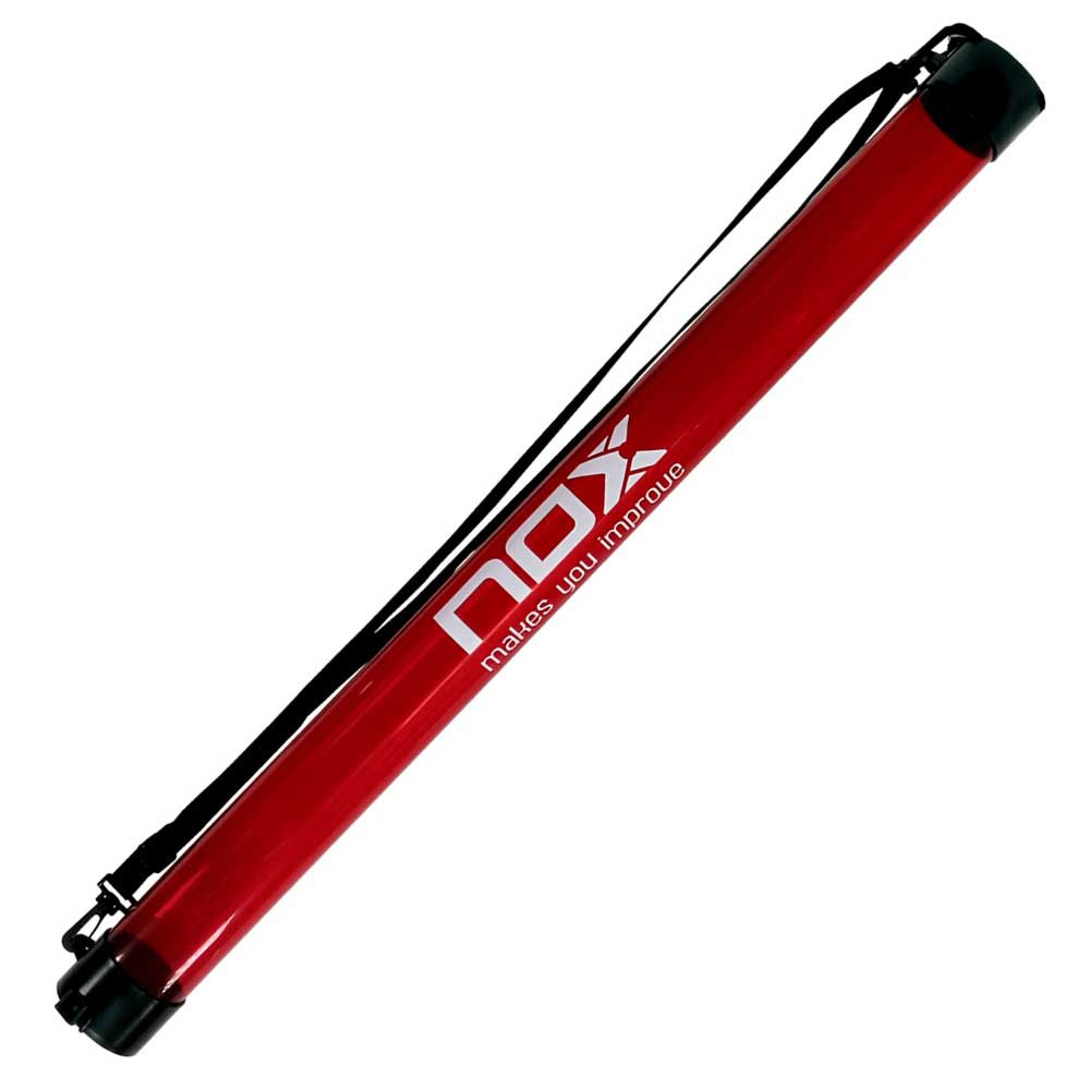 Nox Ball Tube One Size Red