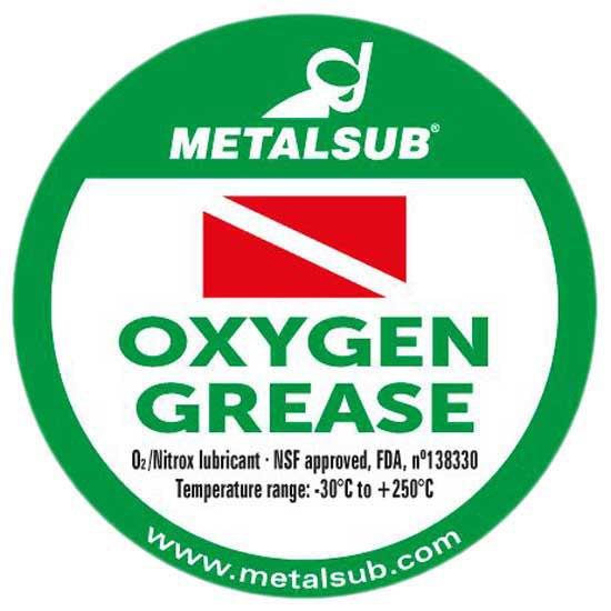Instandhaltung und Reinigung Oxygen Grease 120 Gr