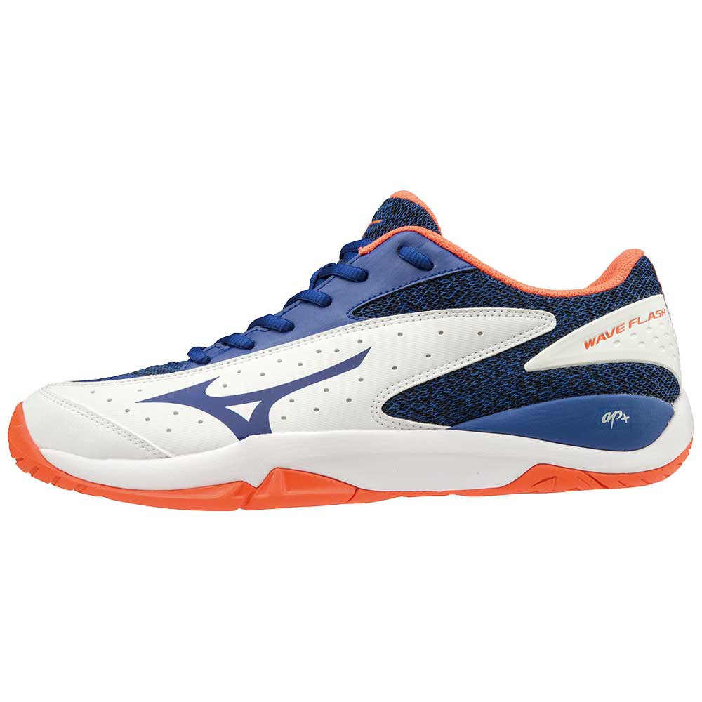 turnschuhe-wave-flash-all-court