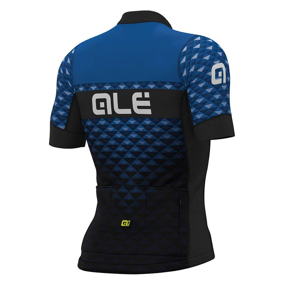 ale-graphics-prr-hexa-m-black-blue, 90.00 EUR @ bikeinn-italia