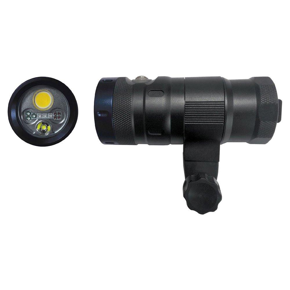 Tovatec Galaxy Ii 3000 Lumens Black Beleuchtung Galaxy Ii