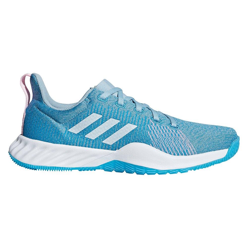 Adidas Adidas Adidas Solar Lt Trainer Blau , Sneakers adidas , fitness , Damenschuhe 72f32b