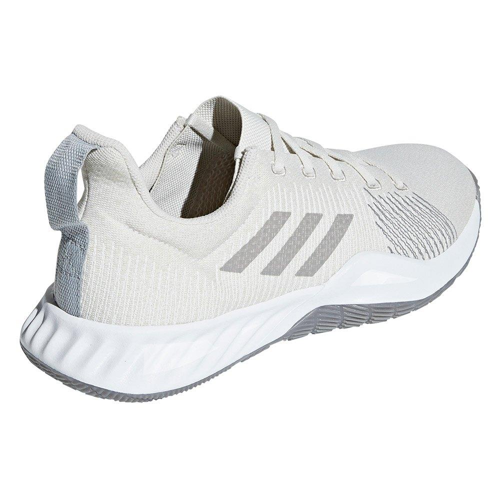 f503f409a7 Adidas Solar Lt Trainer Bianco , Scarpe sportive adidas , fitness ...