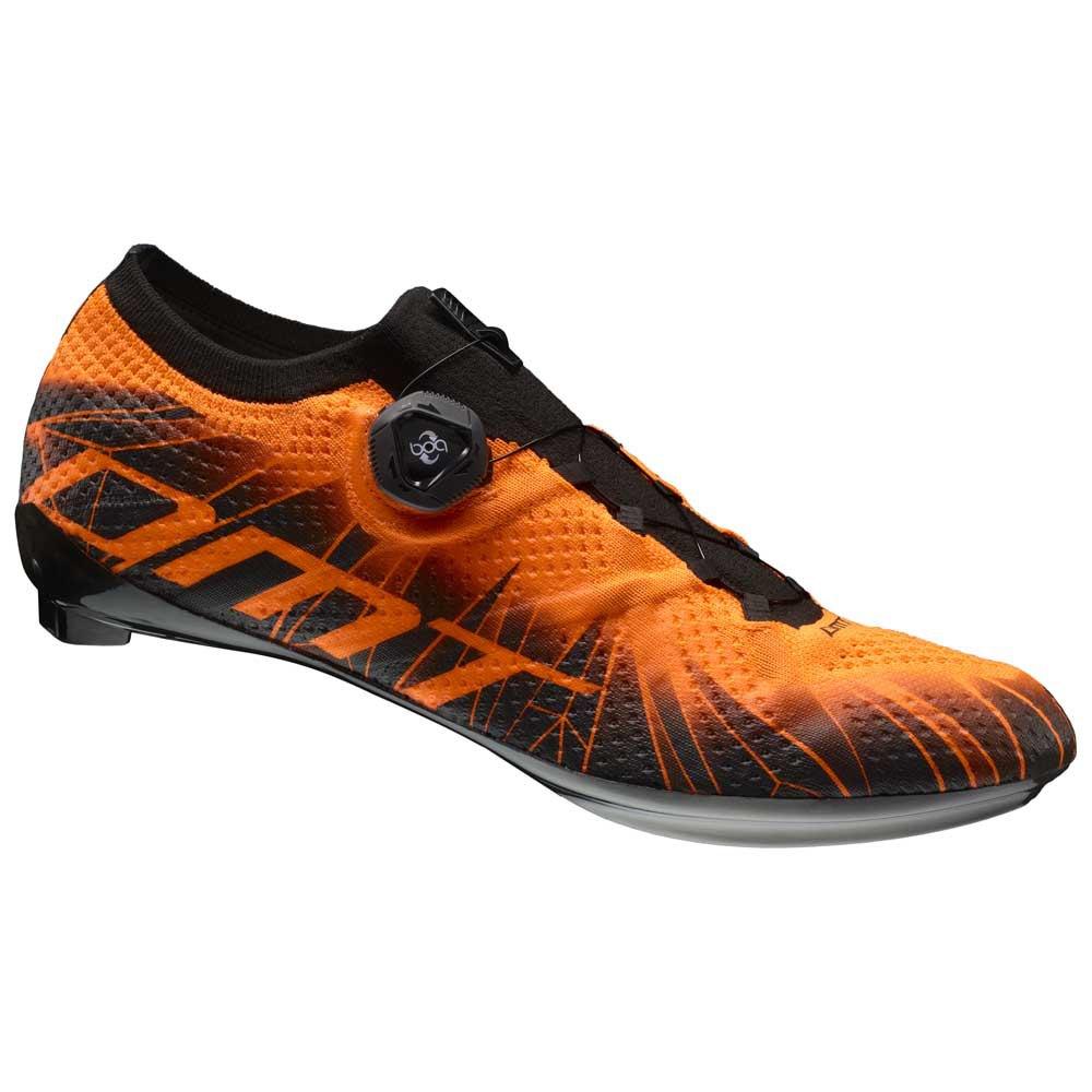 Dmt Kr1 Eu 40 Black / Orange Fluo