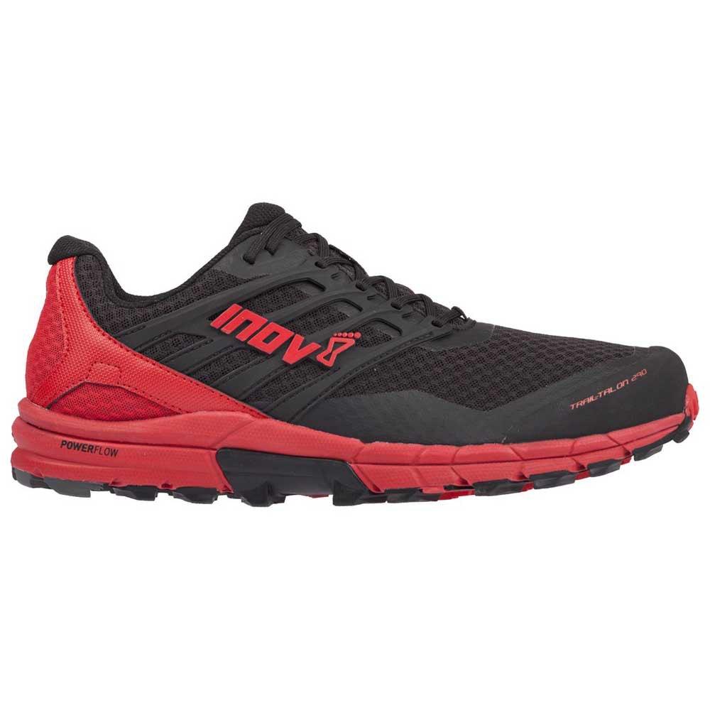 Inov8 Trailtalon 290 EU 44 1/2 Black / Red