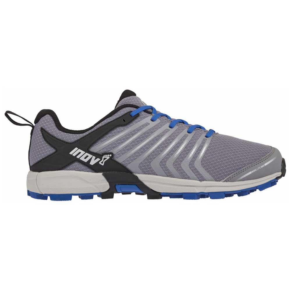 Inov8 Roclite 300 EU 45 1/2 Grey / Blue