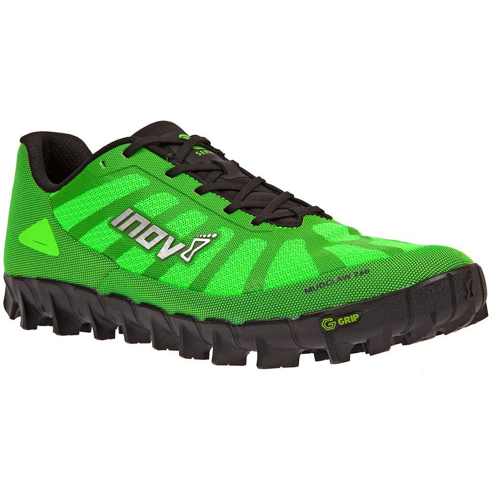 Inov8 Mudclaw G 260 EU 35 1/2 Green / Black