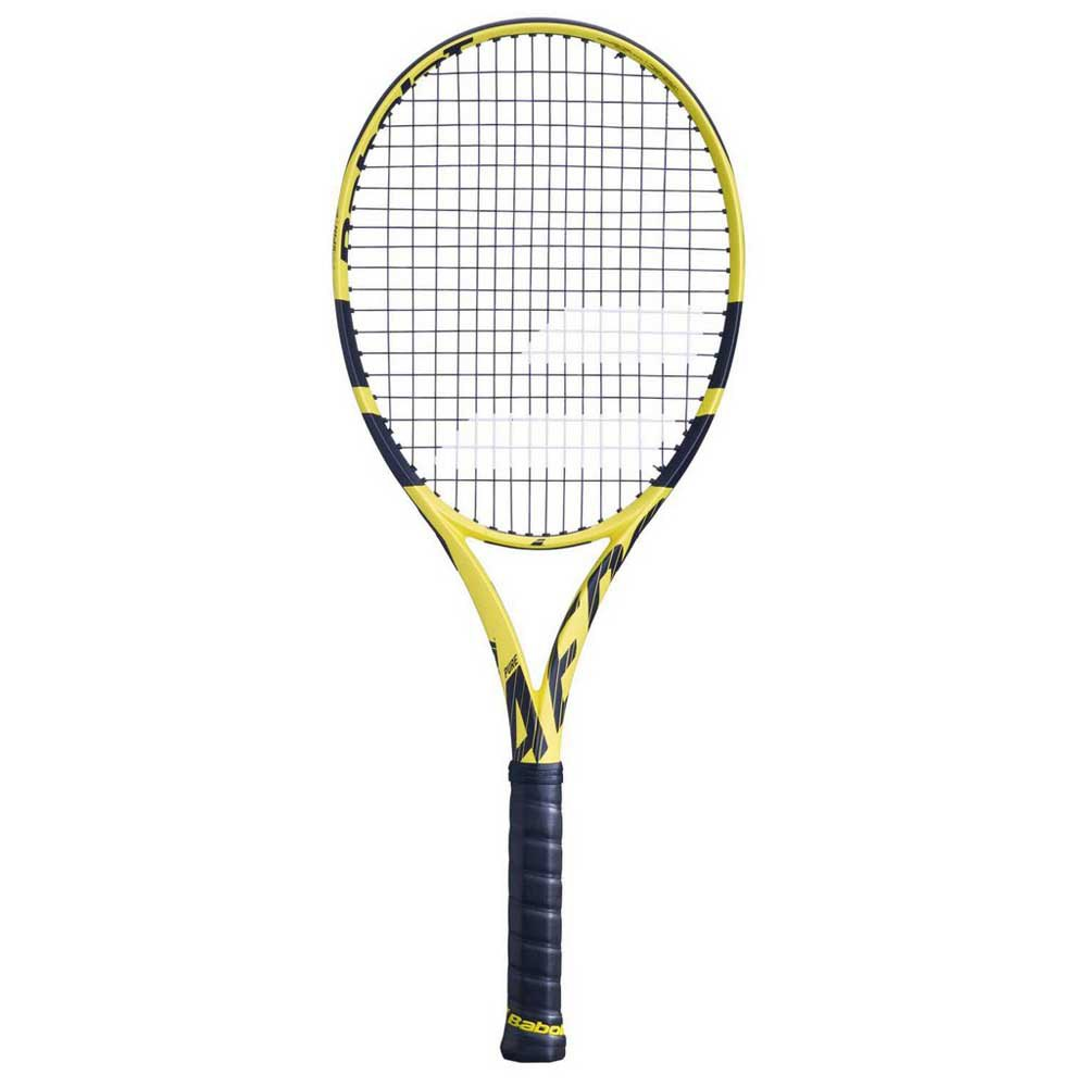 Babolat Pure Aero 1 Yellow / Black