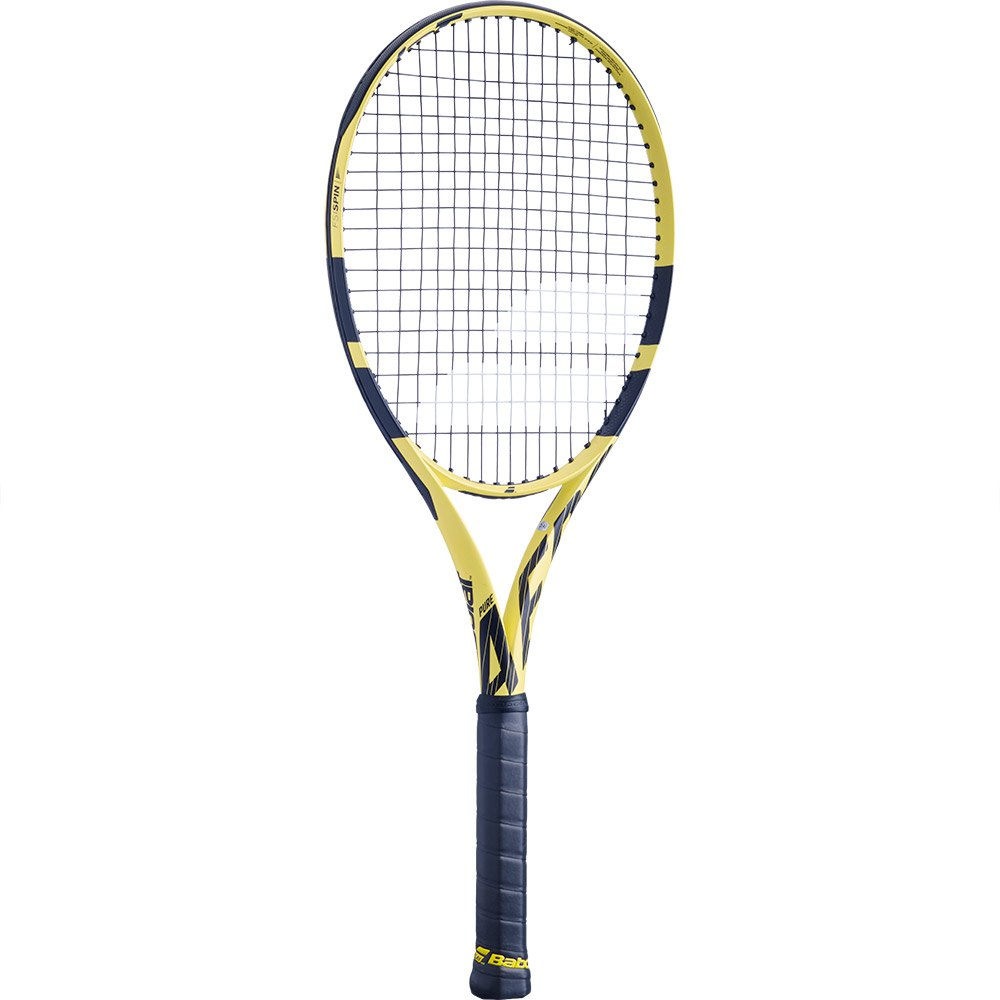 Babolat Pure Aero+ 2 Yellow / Black