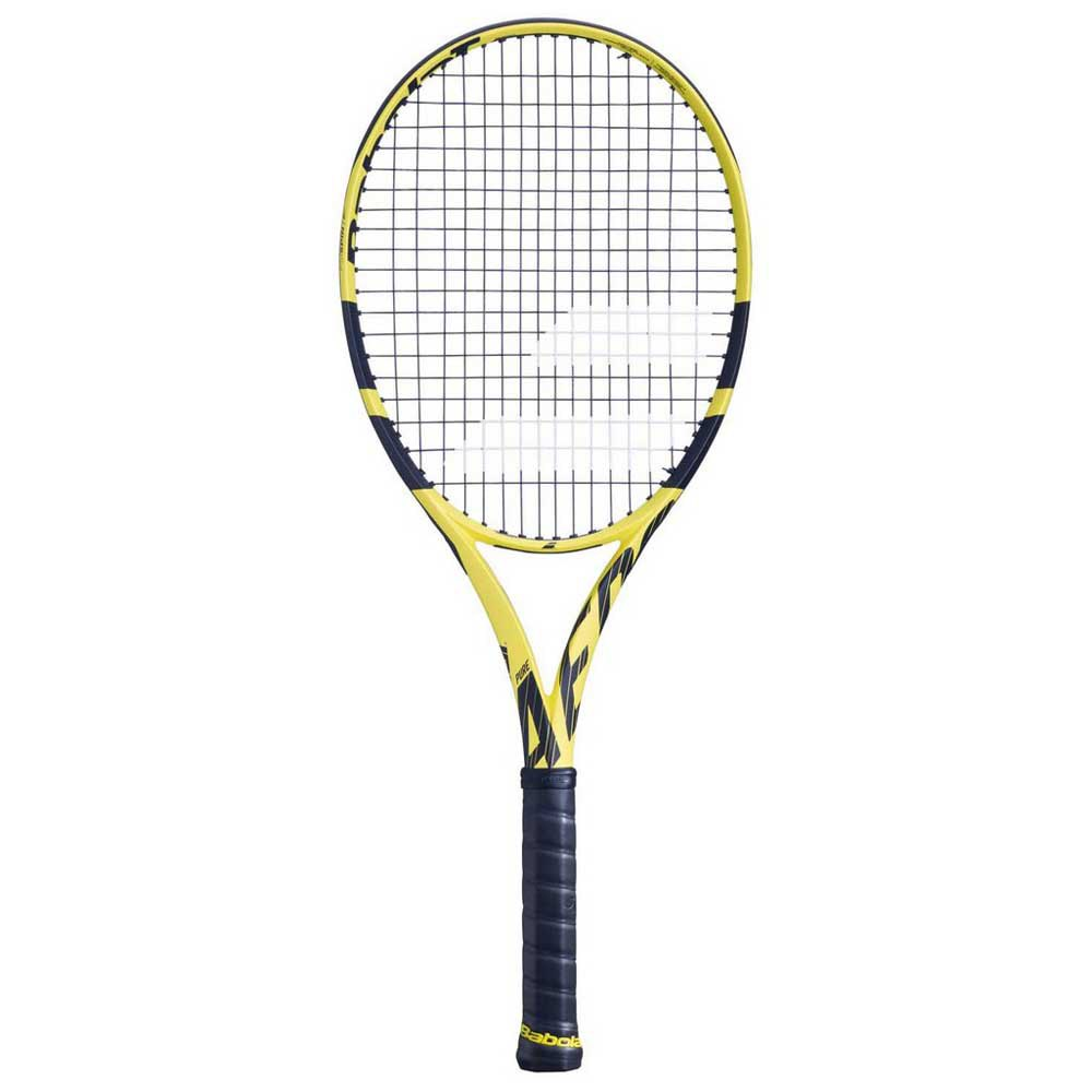 Babolat Pure Aero Team 0 Yellow / Black