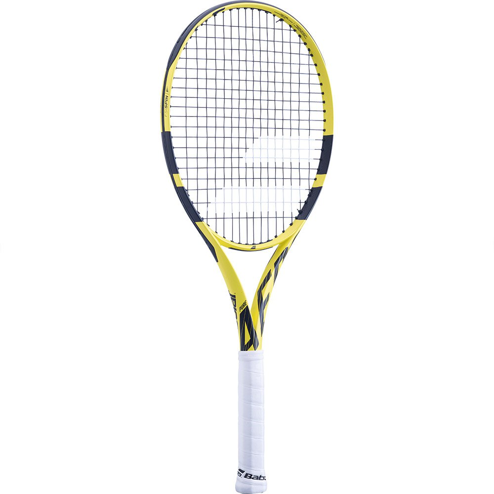 Babolat Pure Aero Lite 0 Yellow / Black