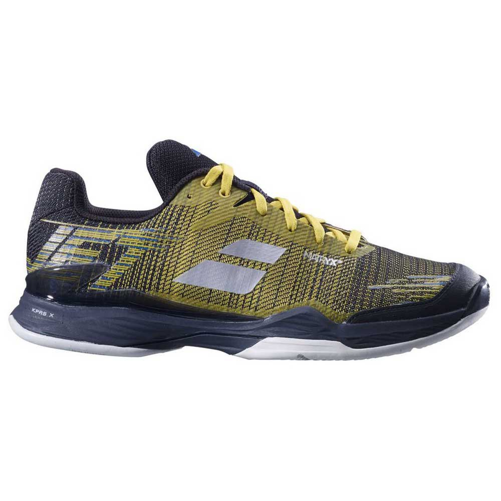 Babolat Jet Mach Ii Clay EU 41 Dark Yellow / Black