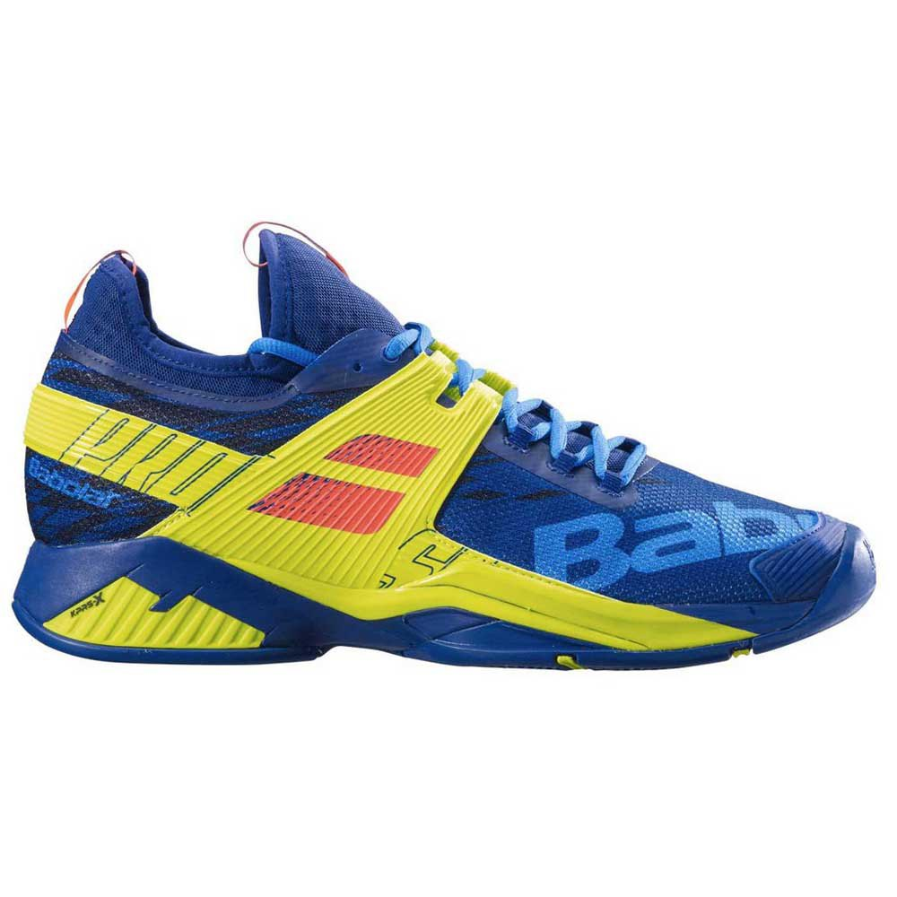 Babolat Propulse Rage All Court Multicolord , Sneakers Babolat , tennis