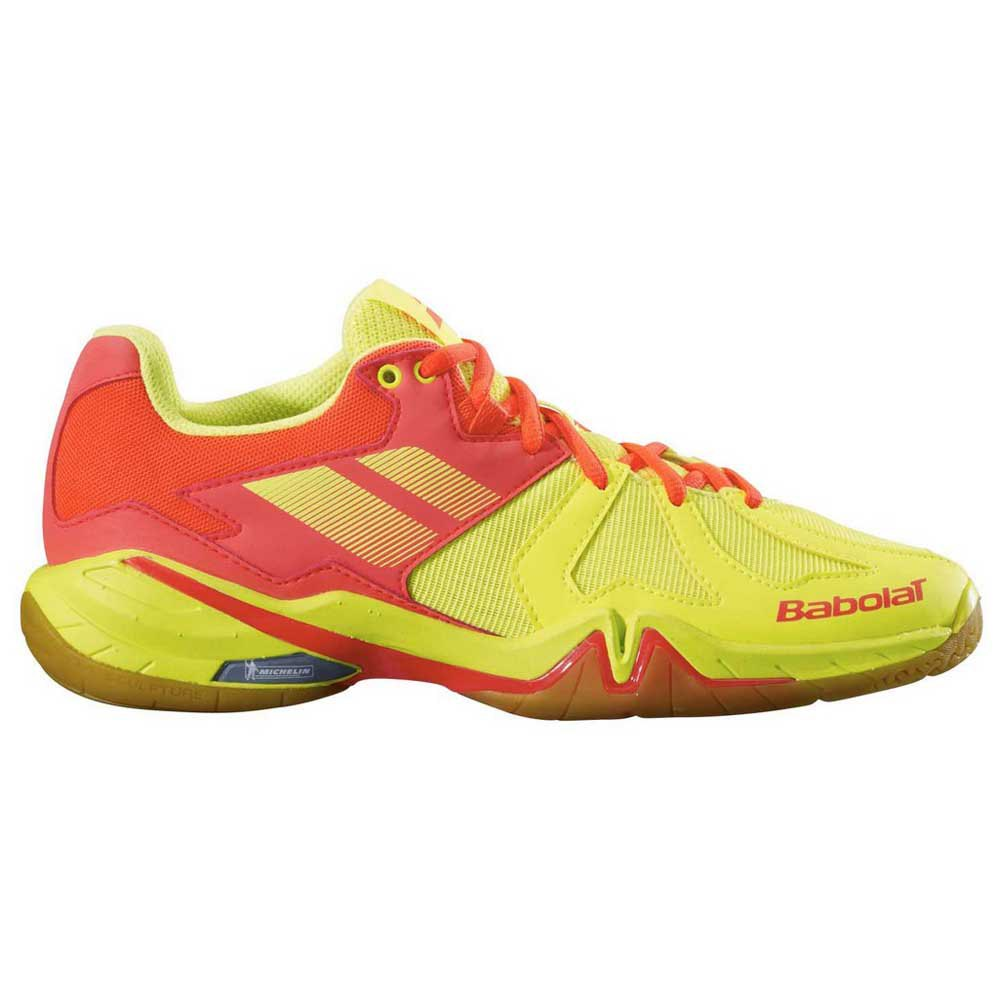 Babolat Shadow Spirit EU 41 Yellow