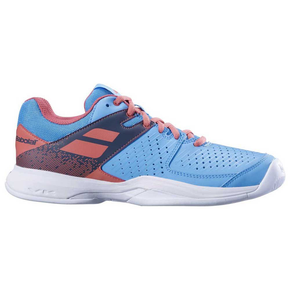 Babolat Pulsion All Court EU 39 Sky Blue / Pink