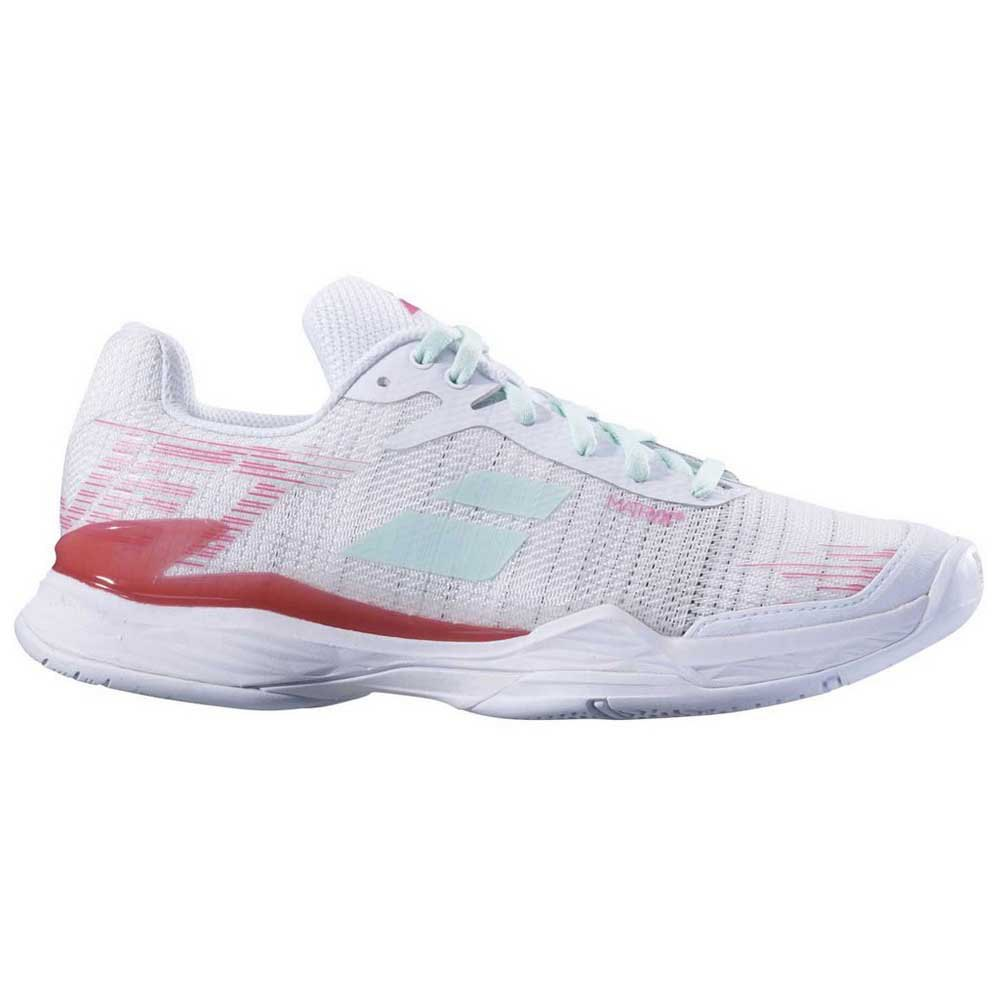 Babolat Jet Mach Ii All Court EU 38 White / Pink