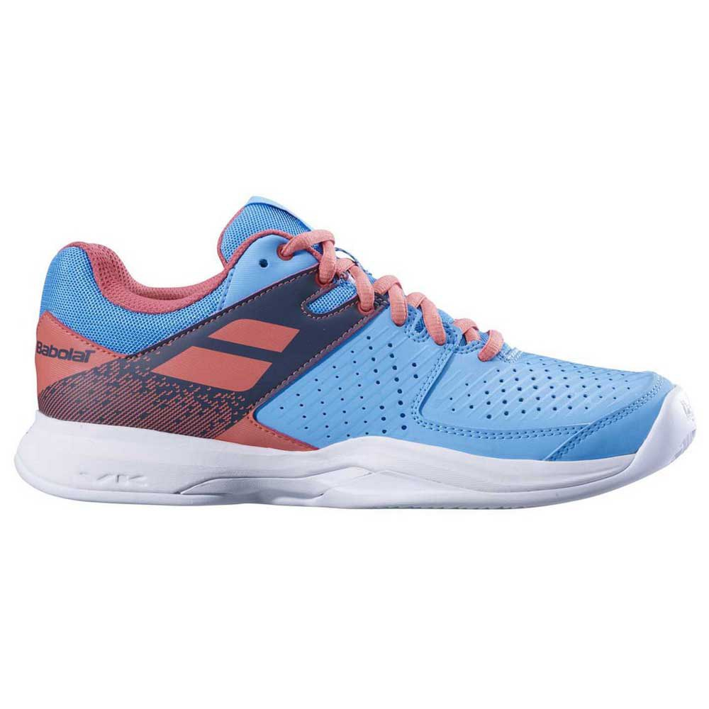 Babolat Pulsion Clay EU 42 Sky Blue / Pink