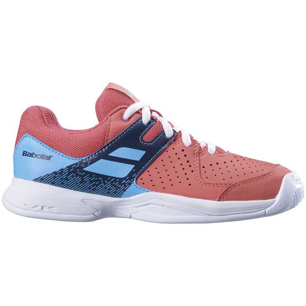Babolat Pulsion All Court Junior EU 33 Pink / Sky Blue