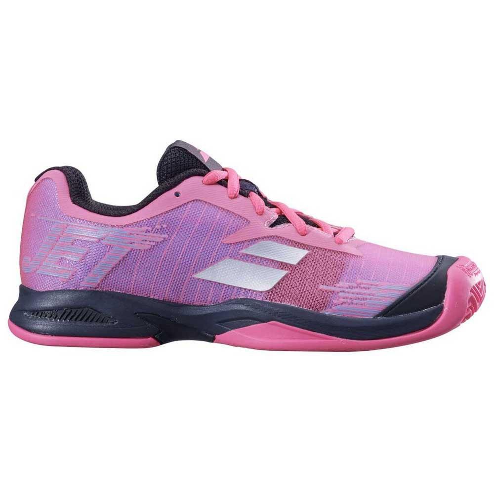 Babolat Jet Clay EU 38 1/2 Pink / Black