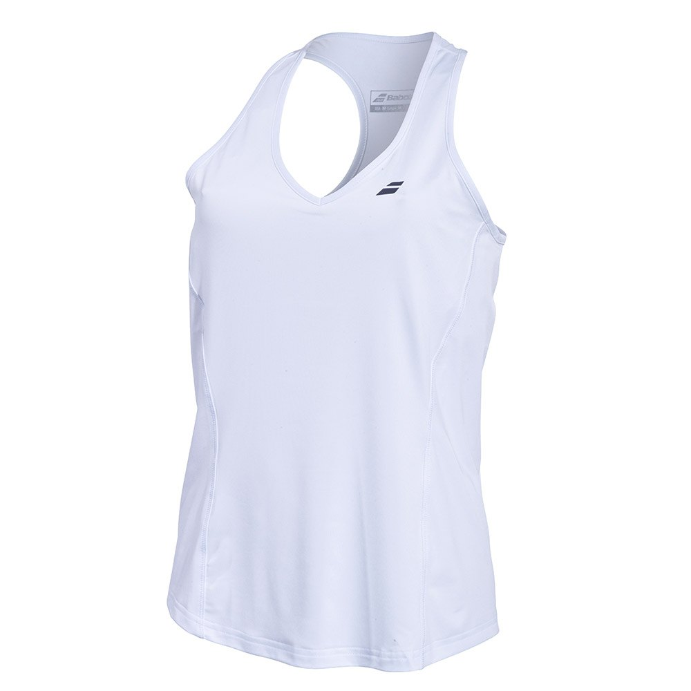 Babolat Core Crop XS White