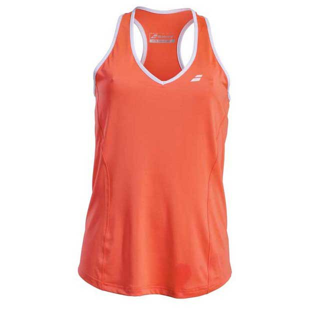 Babolat Core Crop XL Fluo Strike