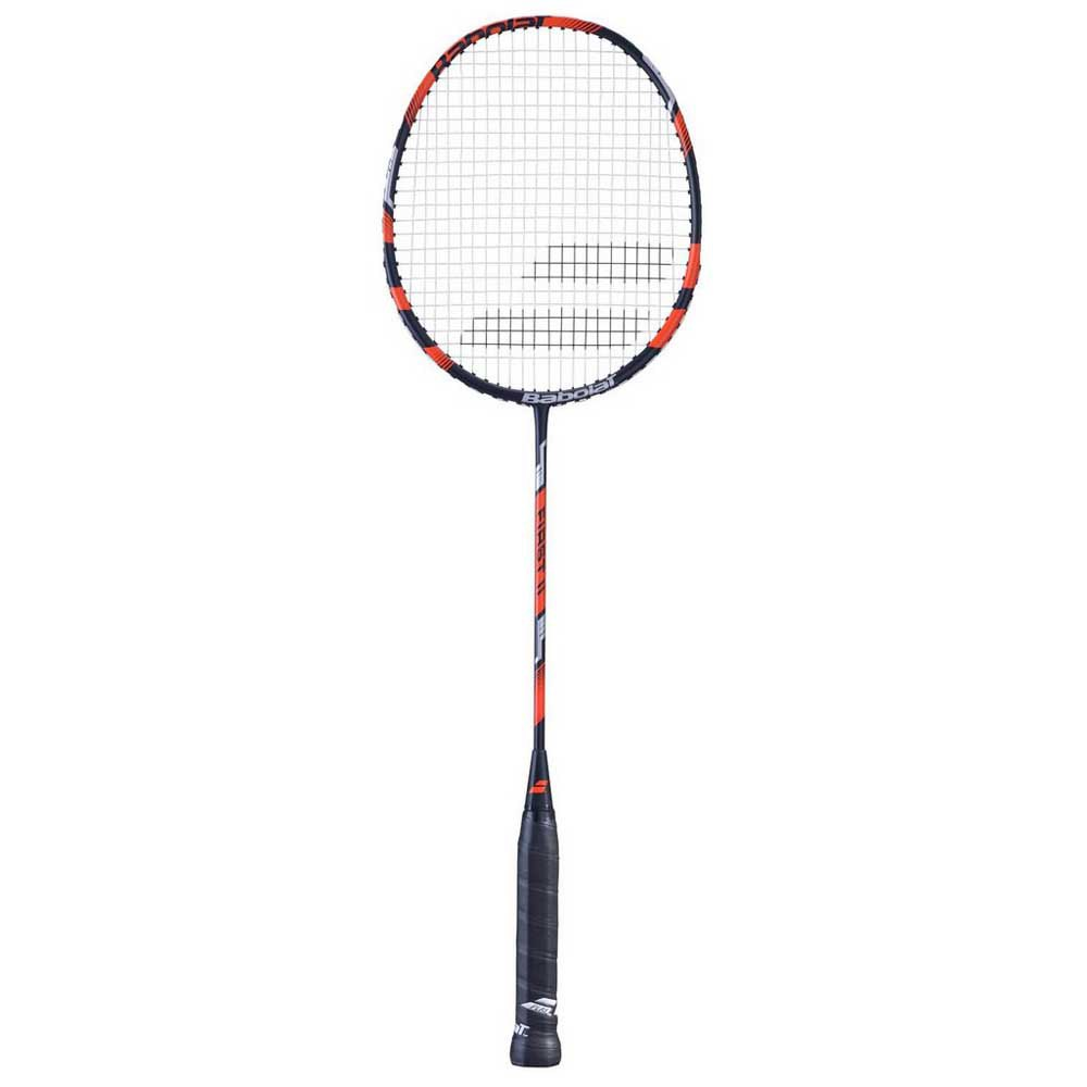 Babolat First Ii 3 Red