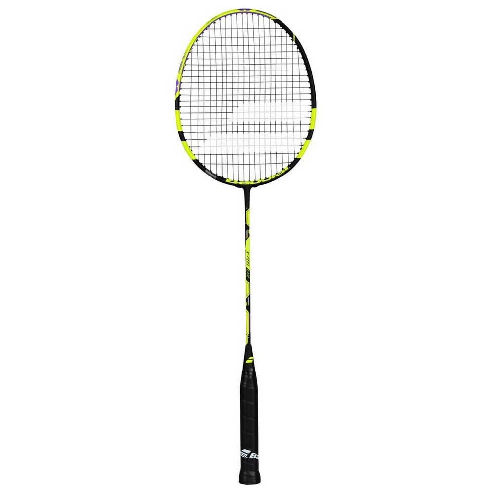 Babolat X-feel Lite 2 Yellow