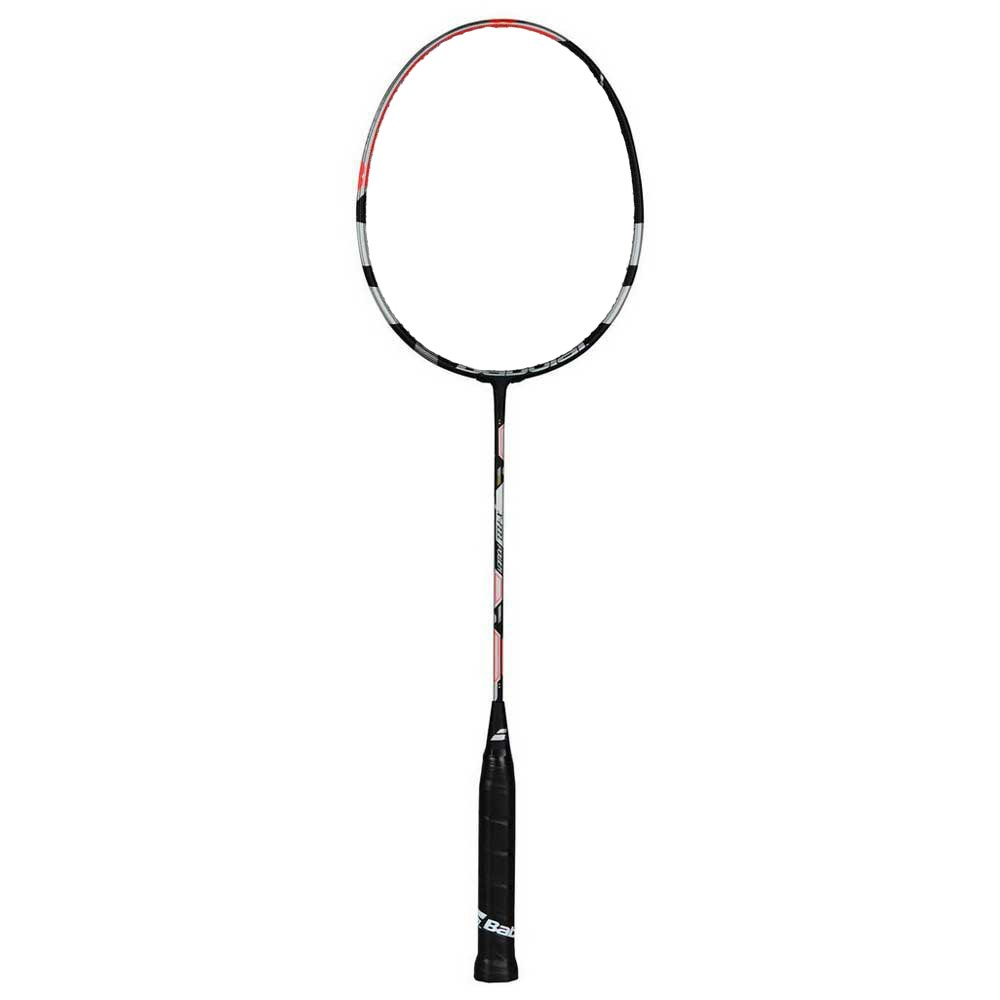Babolat X-feel Power Unstrung 2 Grey