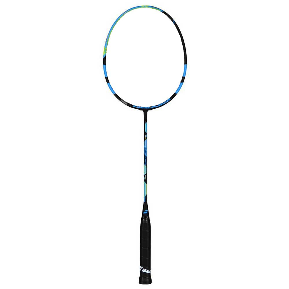 Babolat X-feel Essential Unstrung 2 Blue