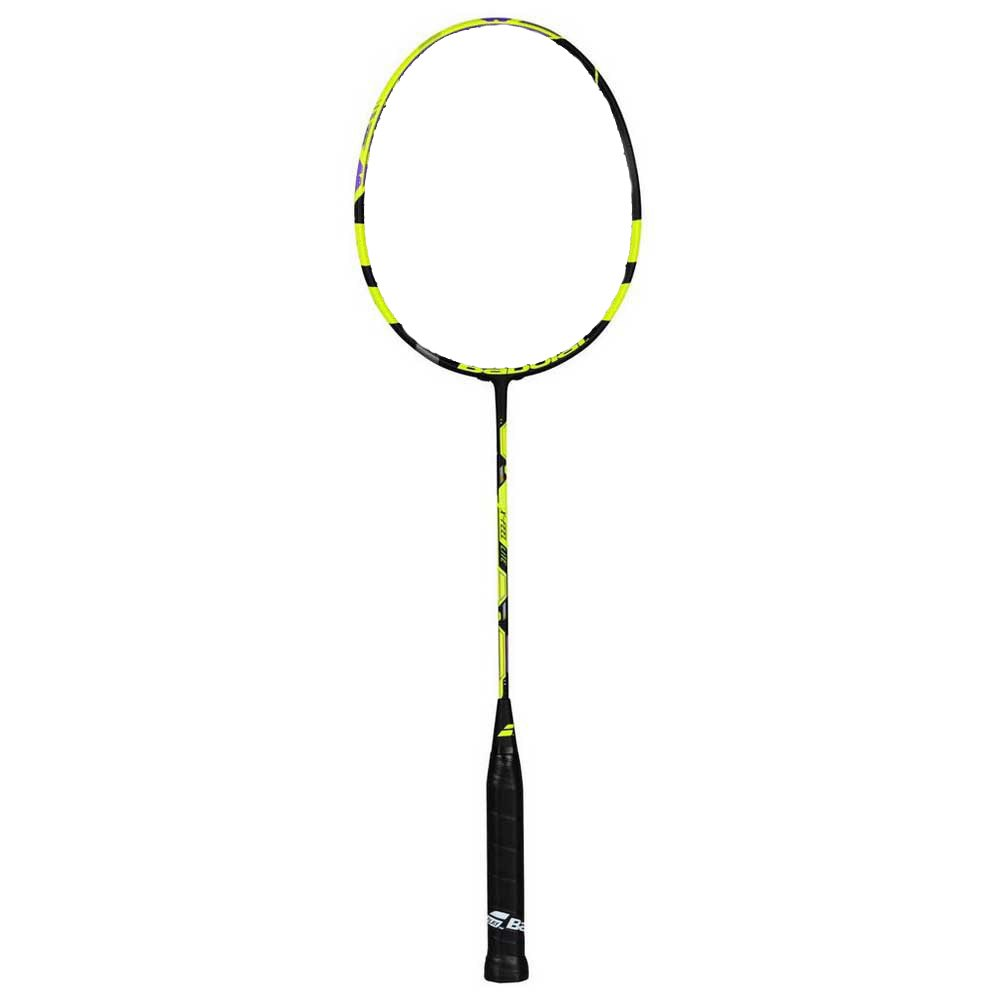 Babolat X-feel Lite Unstrung 2 Yellow
