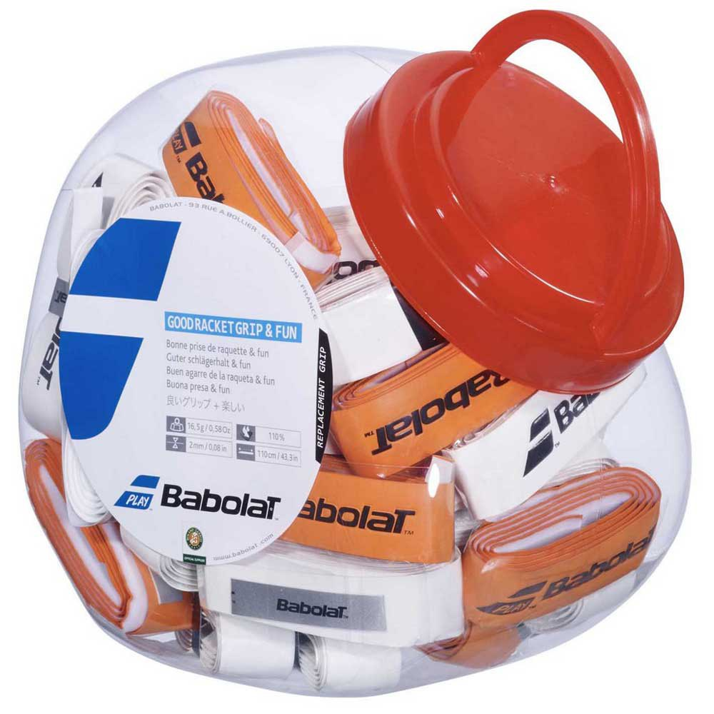 Babolat Syntec 30 Units One Size Multicolor