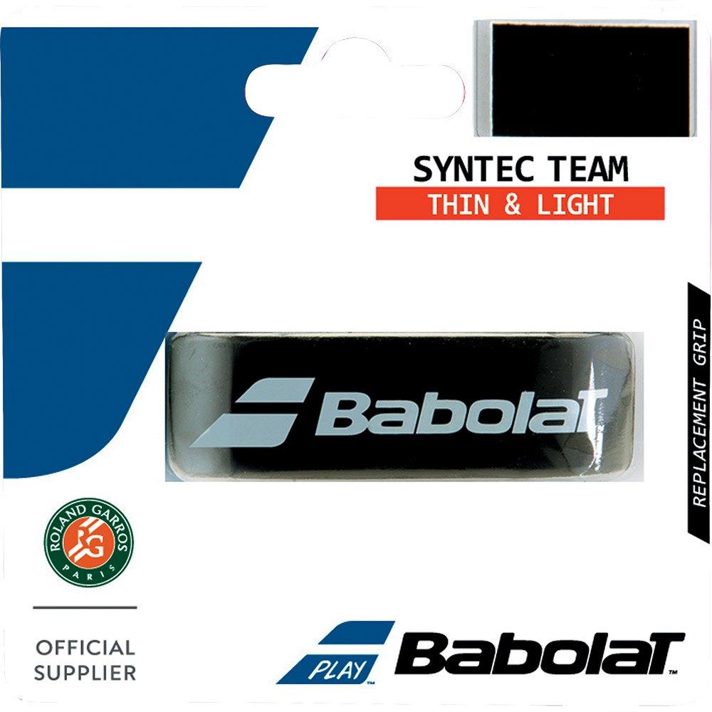 Babolat Syntec Team One Size Black
