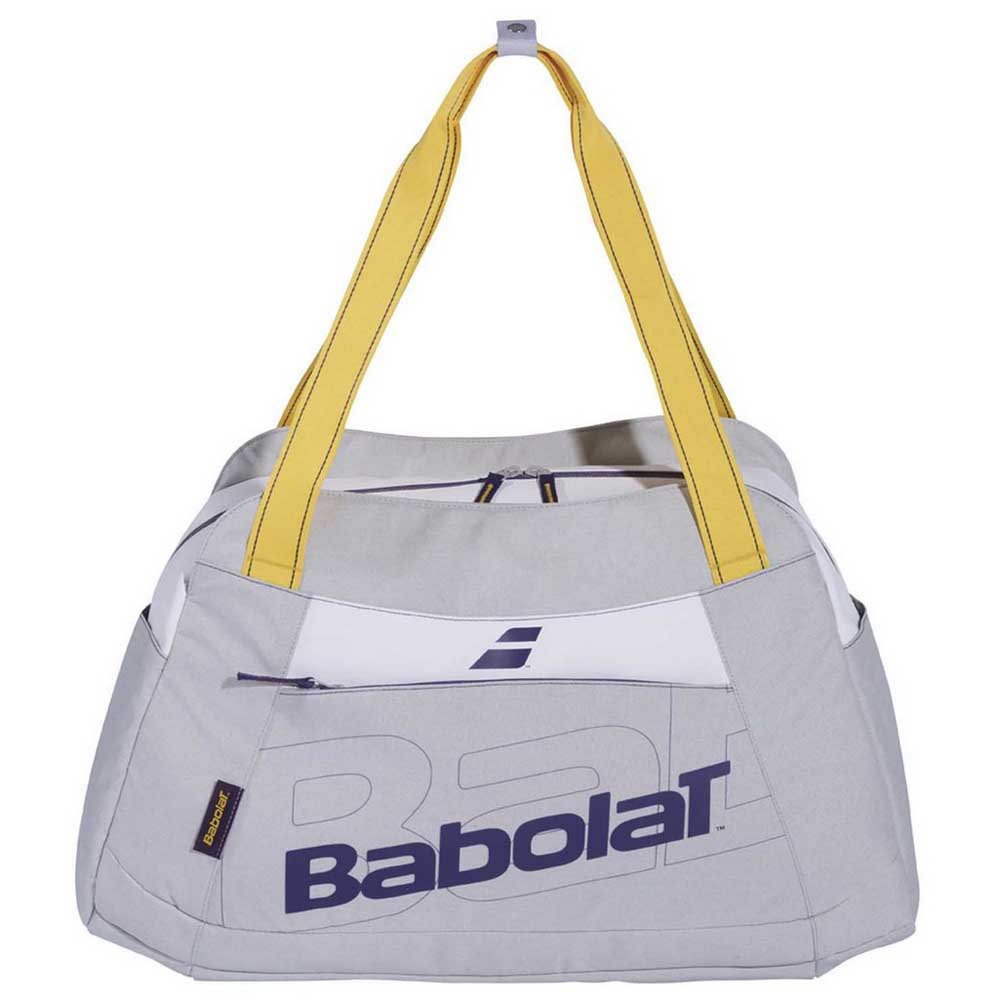 Babolat Fit Padel One Size Grey / Yellow