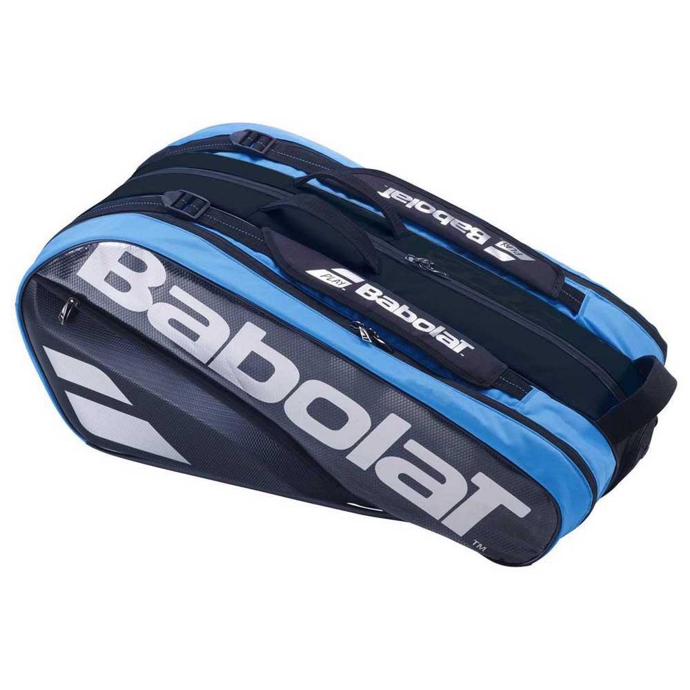 Babolat Sac Raquettes Pure Drive Vs One Size Black / Blue