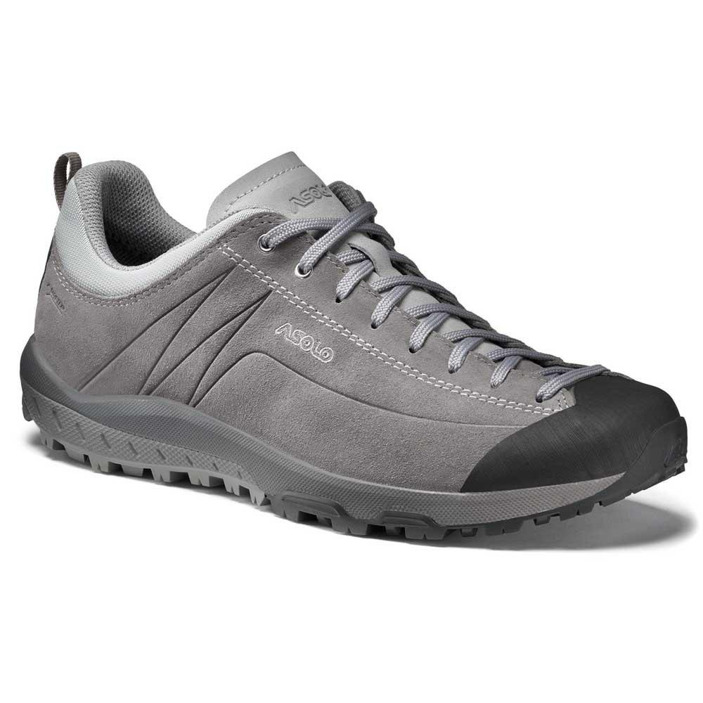 Asolo Chaussures Randonnée Space Goretex EU 42 1/2 Cendre