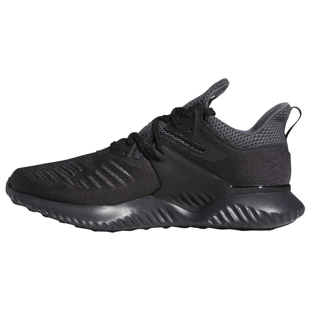 detailed look d5357 92016 Adidas-Alphabounce-Beyond-2-Nero-Scarpe-running-adidas-