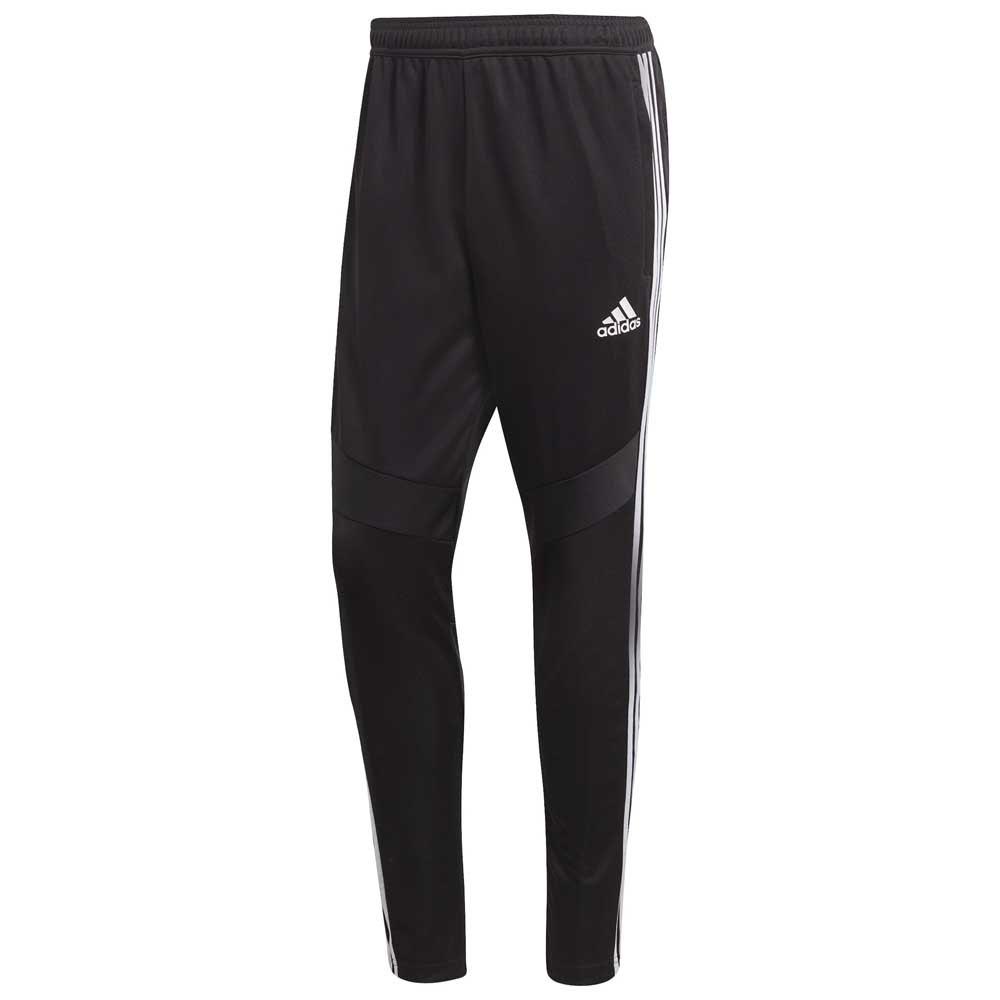 Adidas Pantalon Longue Tiro 19 Training XXXL Black / White