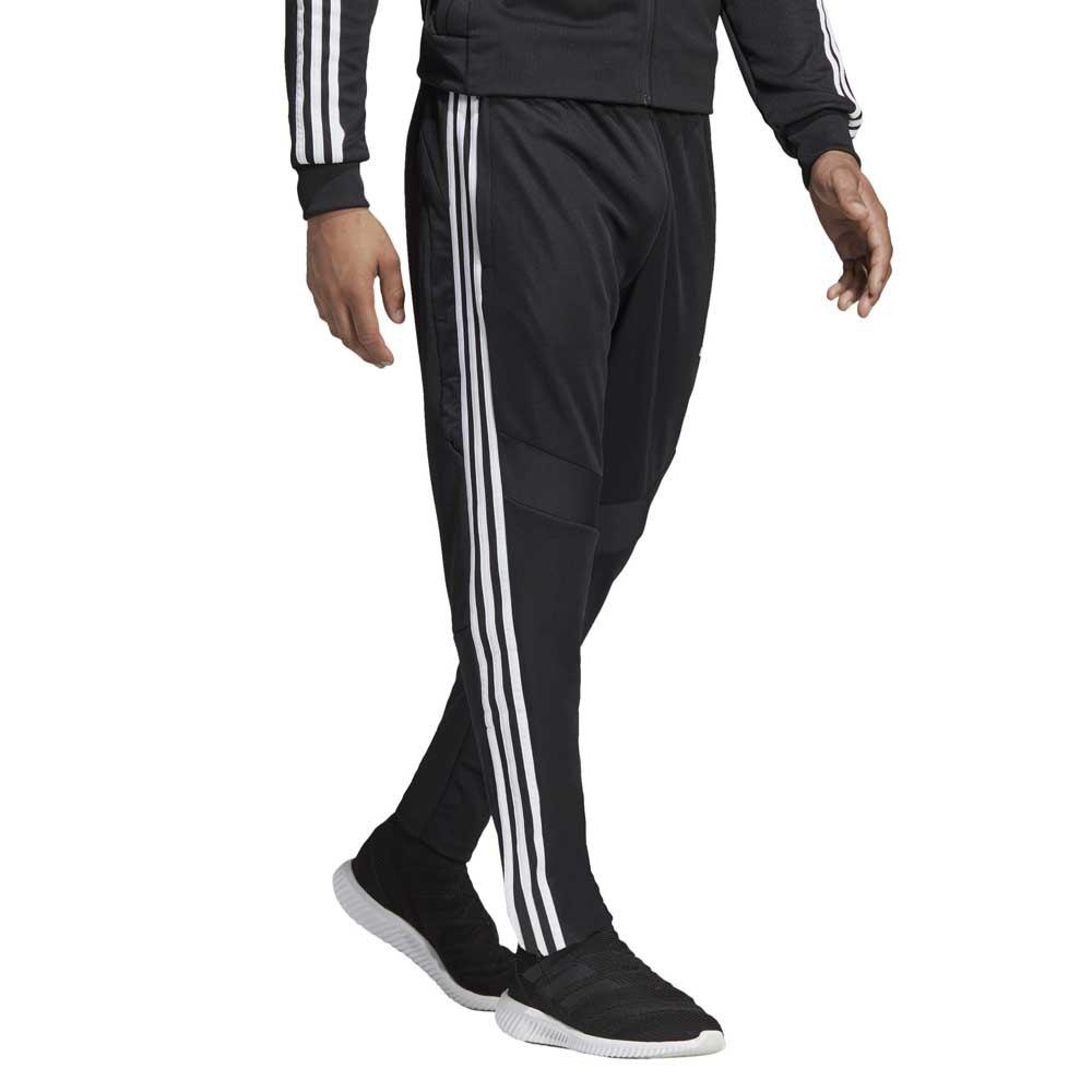 pantaloni adidas bianchi uomo