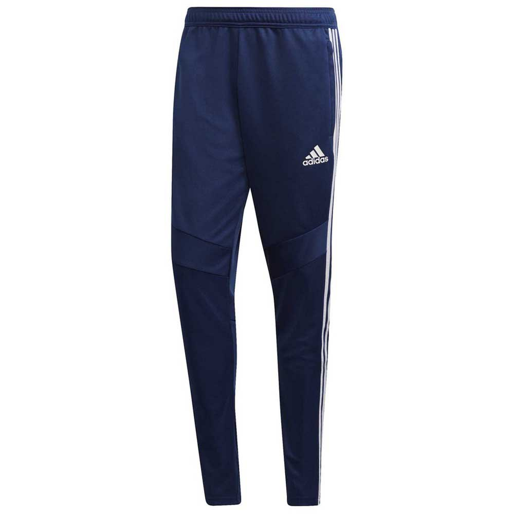 Adidas Pantalon Longue Tiro 19 Training XL Dark Blue / White