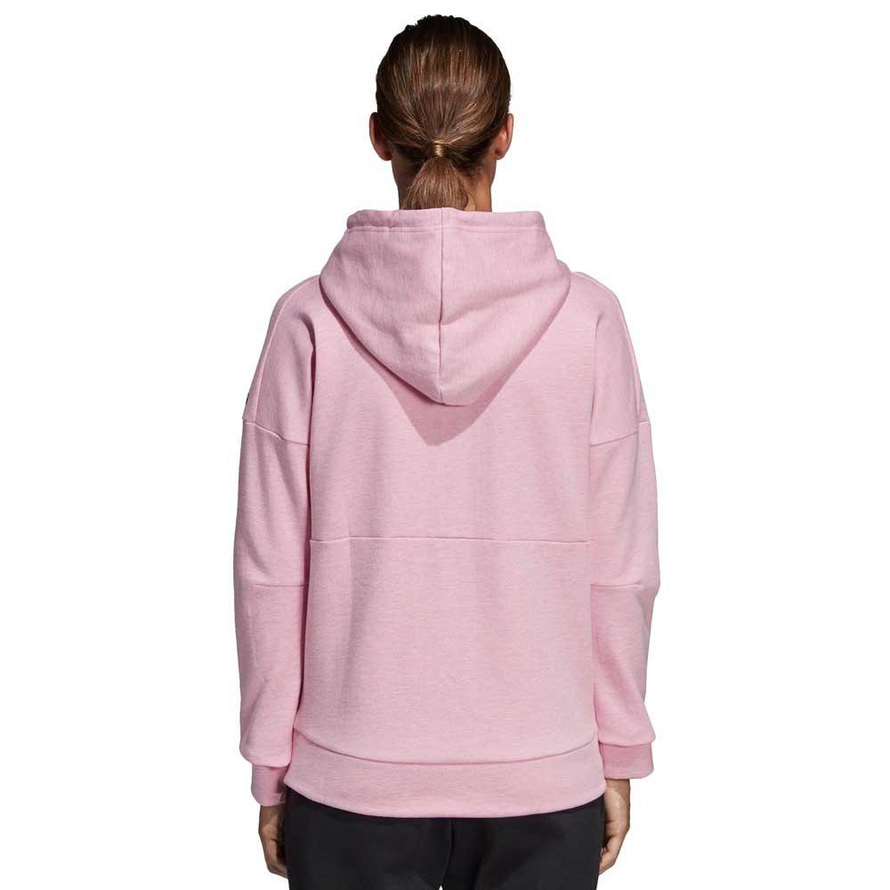 Ebay Fitness Stadium Mujer Ttqwzr8fx Sudaderas Rosa Id Adidas Ropa qCwRPgIOCx