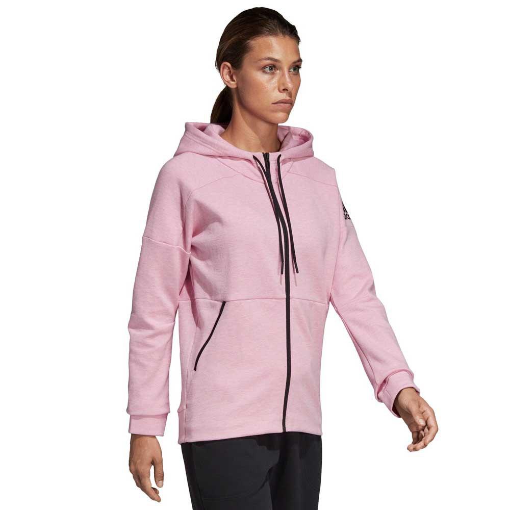 Sudaderas Id Mujer Adidas Ebay Rosa Fitness Stadium Ropa U8wWfBz