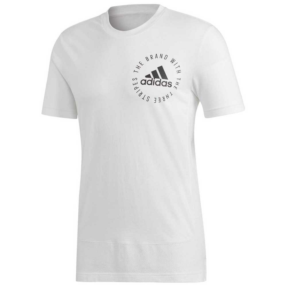 Adidas Sport Id Mesh L White