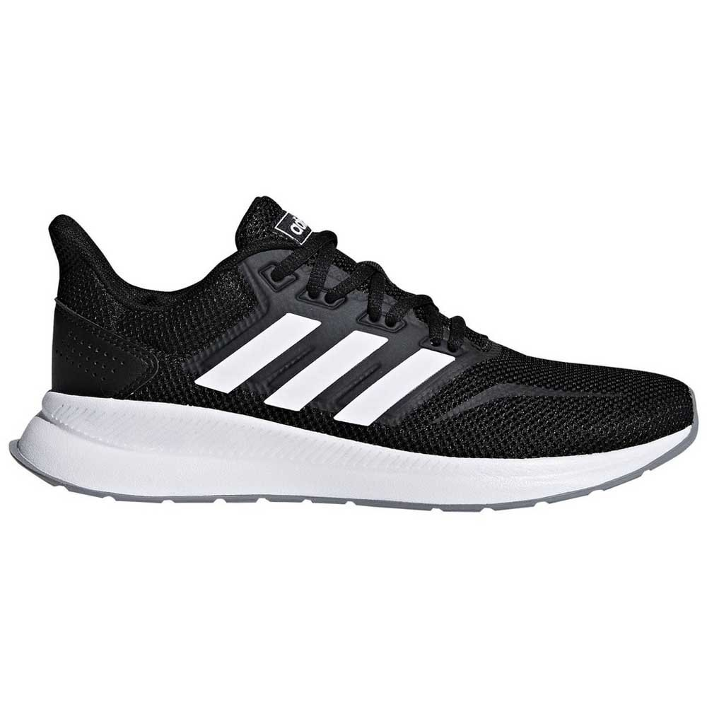 Adidas Scarpe Running Runfalcon EU 36 Core Black / Ftwr White / Grey Heather