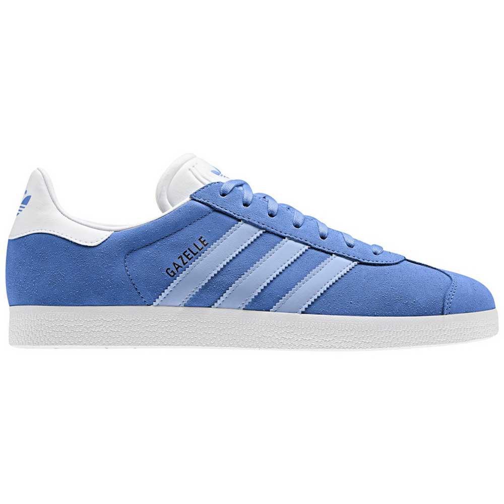 Gazelle Mode Adidas Originals Adidas BleuBaskets zpLMVSGqU