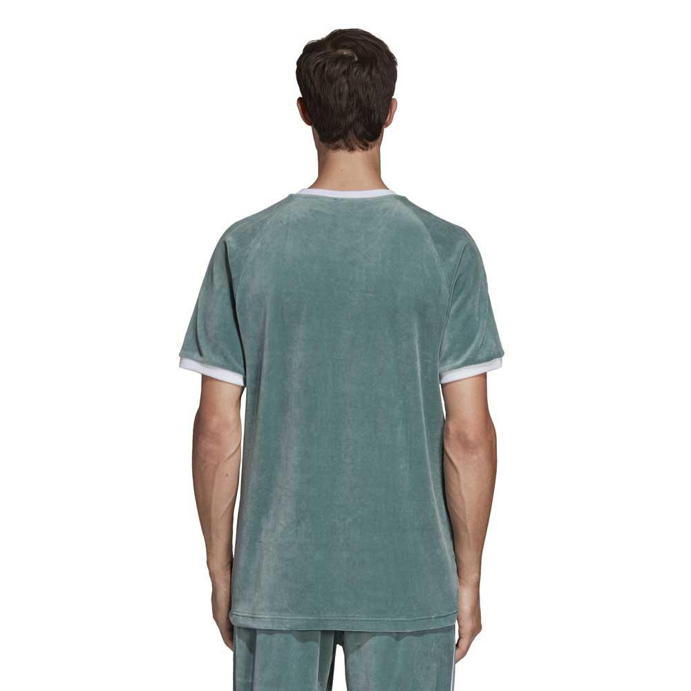 Adidas Originals Cozy verde , , , Magliette adidas originals , moda 9cdbb5