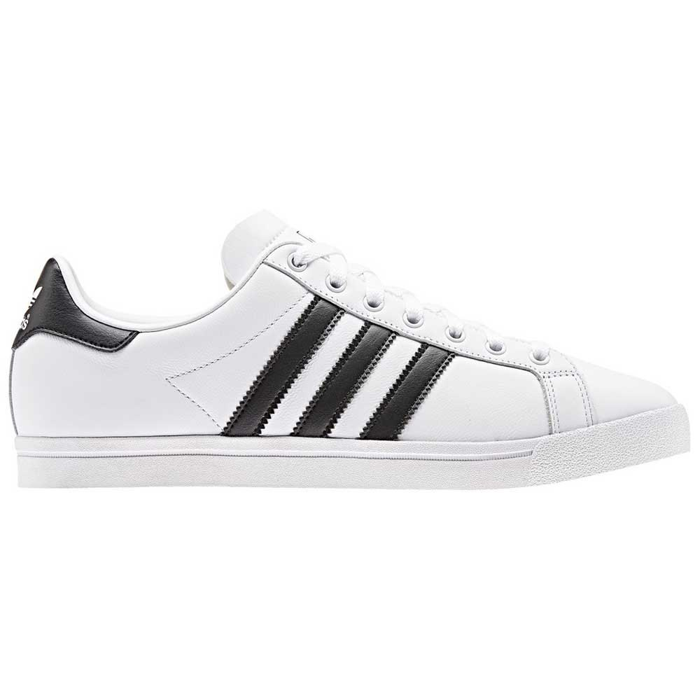 Adidas Originals Coast Star EU 36 2/3 Ftwr White / Core Black / Ftwr White