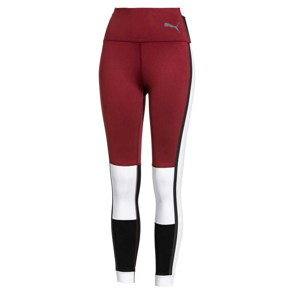 Détails sur Puma Select X Selena Gomez Rouge|Blanc T47358 Collants Femme Rouge|Blanc , mode