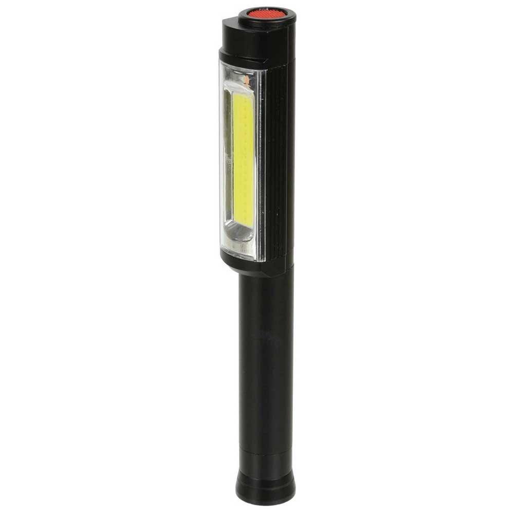 Regatta Magnetic 300 Lumens Black
