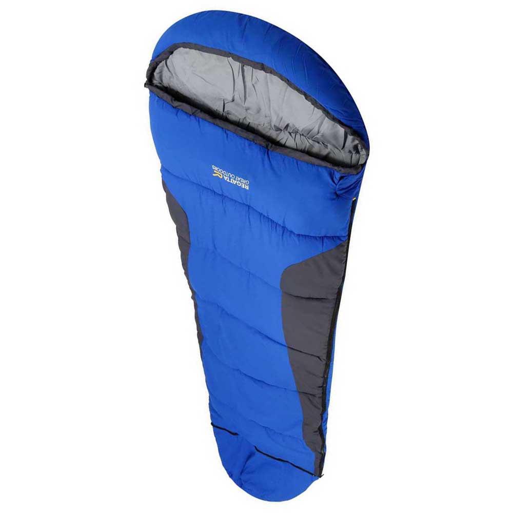Regatta Hilo Hilo Hilo Boost Blau  Schlafsäcke Regatta  bergwandern  Schlafsäcke 571525