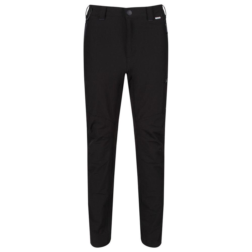 Regatta Highton Long 33 Black